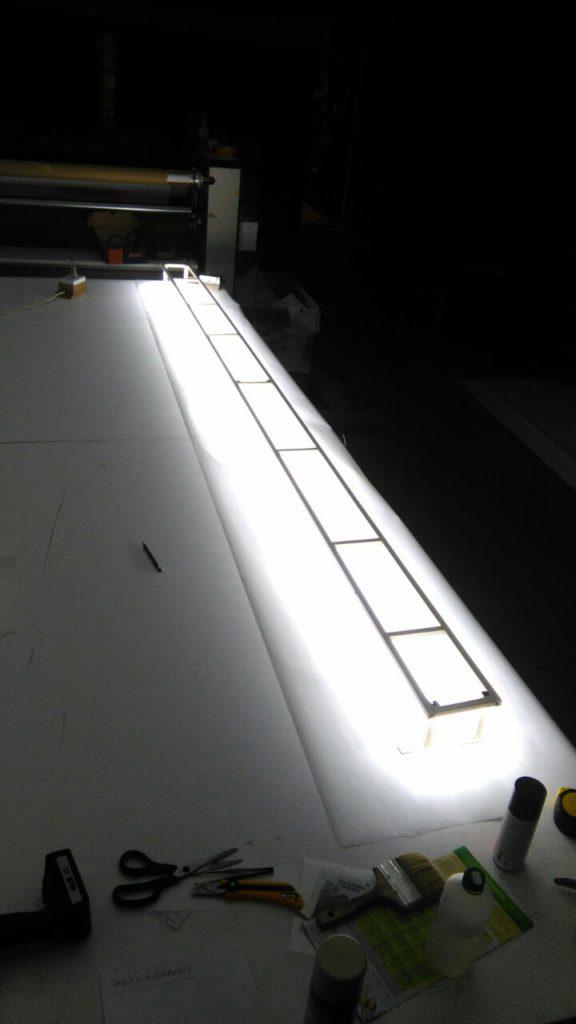 Kültéri beltéri világítás dekoráció kivitelezés rövid határidővel