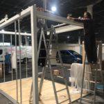 Kiállítási standok készítése tervezése